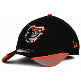 New Era Mlb Orioles Baltimore Gorra 39thirty Reflective S/m
