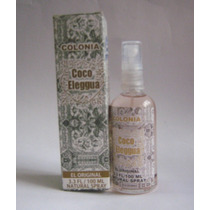 Santeria Locion De Coco Eleggua Natural Spray