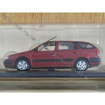 Citroen Xsara Beak 1/43 Captiva 1/43 Bmw 1/43 Zafira 1/43