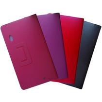 Capa Case Para Tablet Cce 9 Tr91 Tr92 + Pelicula Grátis