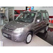 Citroen Berlingo Multispace Hdi 1.6 Xtr /2017 0km