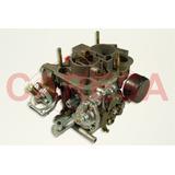 Carburador Tipo Weber Renault 9-11 Dos Bocas Caresa Oferta!