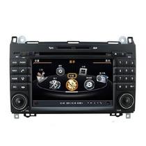 Central Multimídia Mercedes B200 Dvd Gps Tv Usb Bluetooth