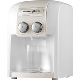 Purificador Filtro Agua Gelada Branco Eletrico Bivolt Eletro