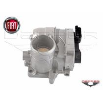 Corpo Borboleta Tbi Fiat Palio Siena 1.0 16v Fire 46737113