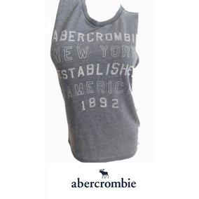 Musculosa Abercrombie