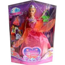 Muñeca Barbie Con Accesorios Últimas Disponibles!!