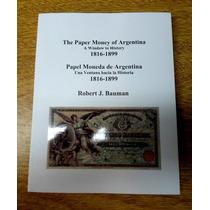 * Catalogo Billetes Argentina En Rosario Nuevo 2016