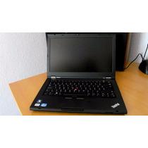 Lenovo Thinkpad T430 Core I5 4 Gb De Ram Hdd500 Impecable