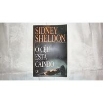Sidney Sheldon - O Céu Está Caindo - Fim Amor Romance Mél