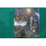 Card Games Rpg The Lord Of The Rings Senhor Aneis Deck