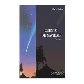 Libro Cuento De Navidad Cangrejo E.