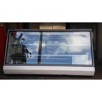 Vitrina De 2.00 Metros Marca Torrey