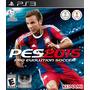 Playstation 3 Pes 2015 + Liga Argentina Juego Ps3 Platinum