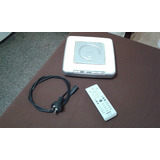 Reproductor De Dvd Con Control Philips Dvp320/ak A Reparar