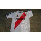 Camiseta De River Plate - Usada