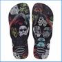 Sandalias Star Wars Havaianas Para Hombre - Nike Adidas Ndph