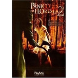 Dvd Pânico Na Floresta 2 - Original E Lacrado