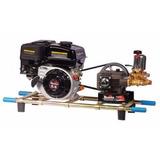 Bomba Lava Jato Com Motor Diesel 5.0 Hp Alta Pressão