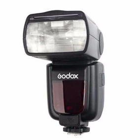Flash Godox Tt600 Receptor Integrado Canon/nikon