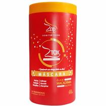 Nova Zap Botox Professional Máscara 950 G