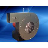 Motor Soplador Para Inflable De 1/2 Hp