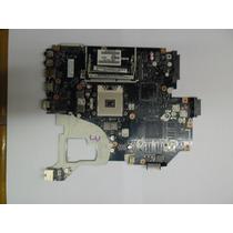 Placa Mãe Acer Notebook Gateway Ne56r08b Q5wvh La-7912p