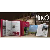 Vinos De La Argentina Y El Mundo Nro 4 Vinos Tintos