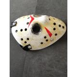 Mascara Jason Sexta Feira 13 Hora Panico Horror Terror