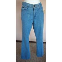 Pantalón Jeans Azul Claro Talla 11 Riders By Lee Pm21