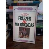 Freezer & Microondas - Choly Berreteaga - Atlantida