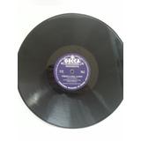 Disco 78 Rpm: Trilha Do Filme Música E Lágrimas - Fr. Grátis