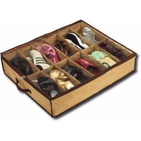 Organizador De Zapatos 12 Pares Zapatero Botinero Calidad