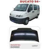 Fiat Ducato 94-03 Capot