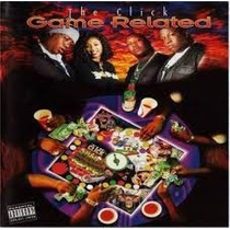 Cd The Click Game Related (importado)