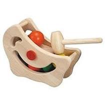 Rueda Milagrosa Con Martillo - Plan Toys