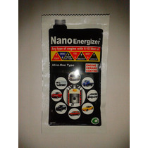 Nanoenergizer - Aditivo Para Motores De Combustión Interna
