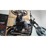 Jawa Cafe Racer, Apto Leasing - Negro O Gris Rlshops