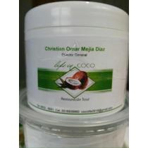 Aceite De Coco 100% Natural Orgánico 1 Kg