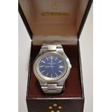 Reloj Eternamatic Automático Suizo N.o.s Circa1970
