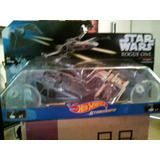 Hot Wheels Star Wars Starships Rogué One 2 Pack