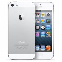 Celular Apple Iphone 5 64gb Blanco 100% Original Sp