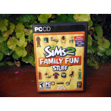 The Sims 2 - Family Fun Stuff - Pc