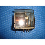 Relay 12 Volt Simple Inversor Bipolar Hasta 10 Amp