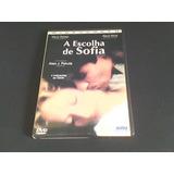 Dvd A Escolha De Sofia
