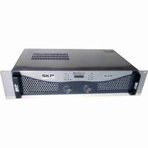 Potencia Skp Max-720 350 + 350 W En 4 Ohms
