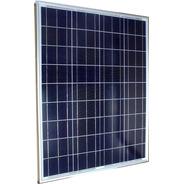 Panel Solar 100w Policristalino Carga Baterías