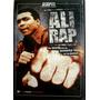 Ali Rap, Sus Palabras Son Tan Fuerte Como Sus Puños.dvd.