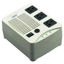 Estabilizador Tension Atomlux P/ Pc Tv Lcd Estabilizadores