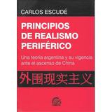 Principios De Realismo Periferico - Carlos Escude -lumiere